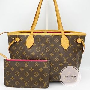 Louis Vuitton Neverfull PM 2018